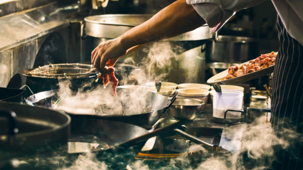 Risk management tips for the food industry