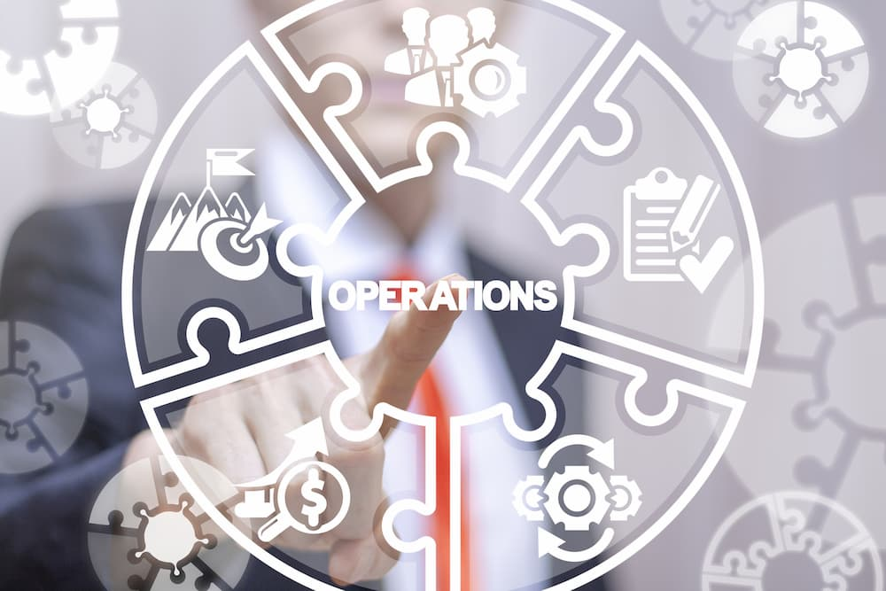 how to optimize your small business operations