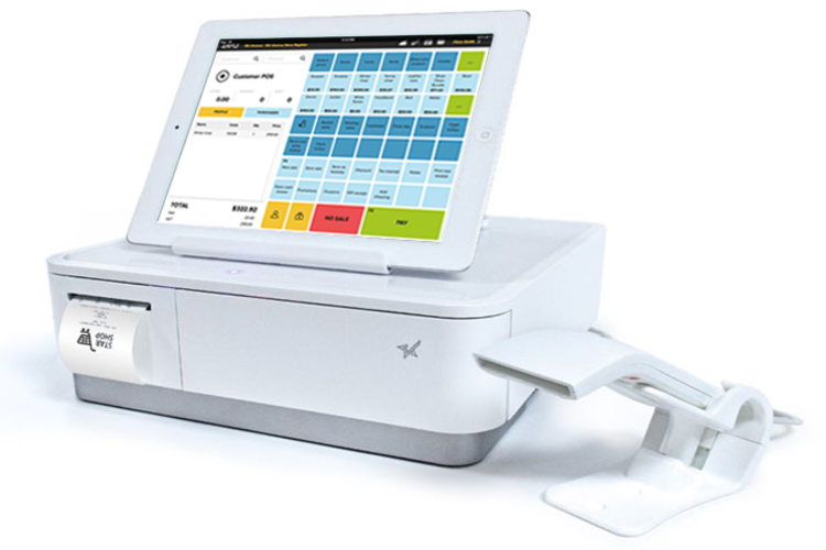 Erply pos systems