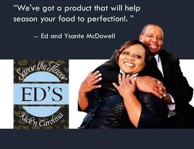 Eds all purpose seasoning family