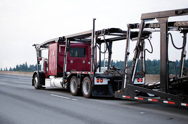 Commercial Truck Insurance | Online Quotes & Coverage