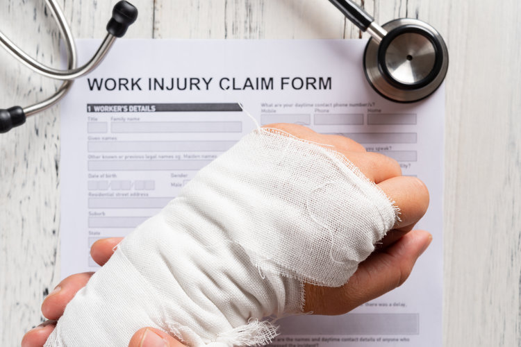 workers compensation exemption