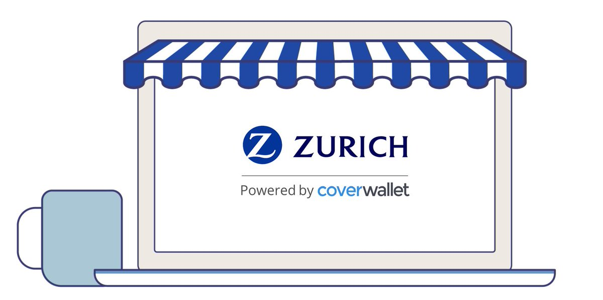 Zurich Powered by CoverWallet