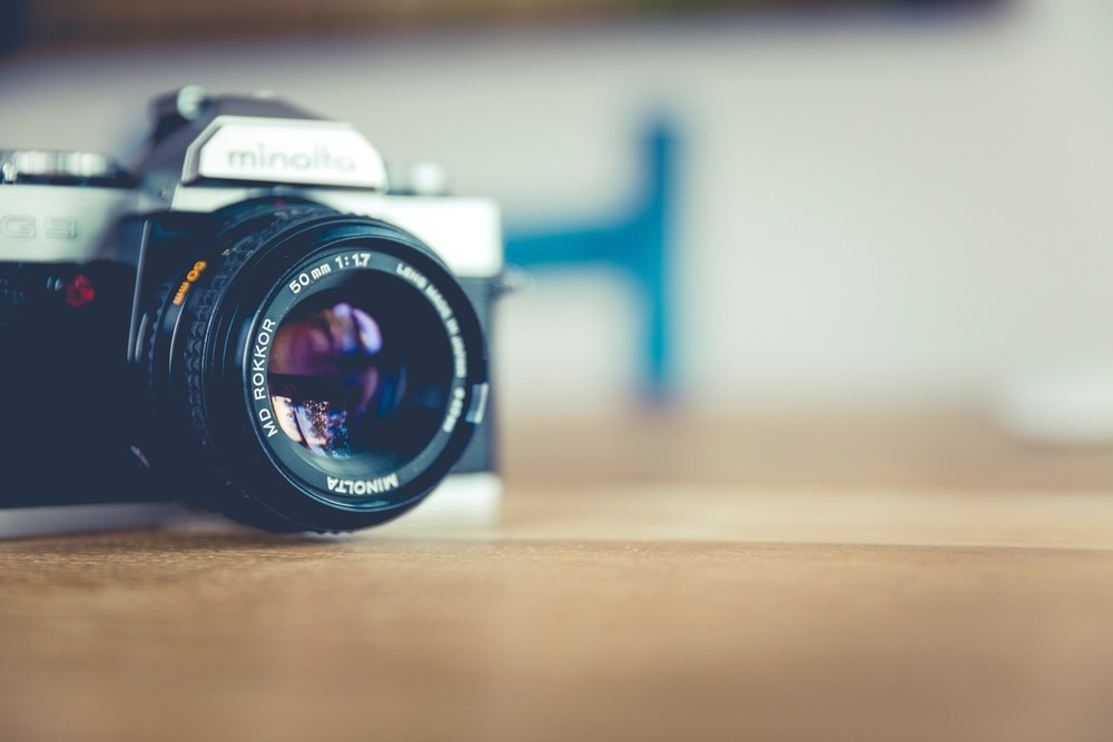 Freelance photography tips