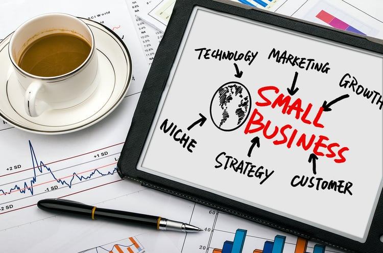Technology for Small Businesses