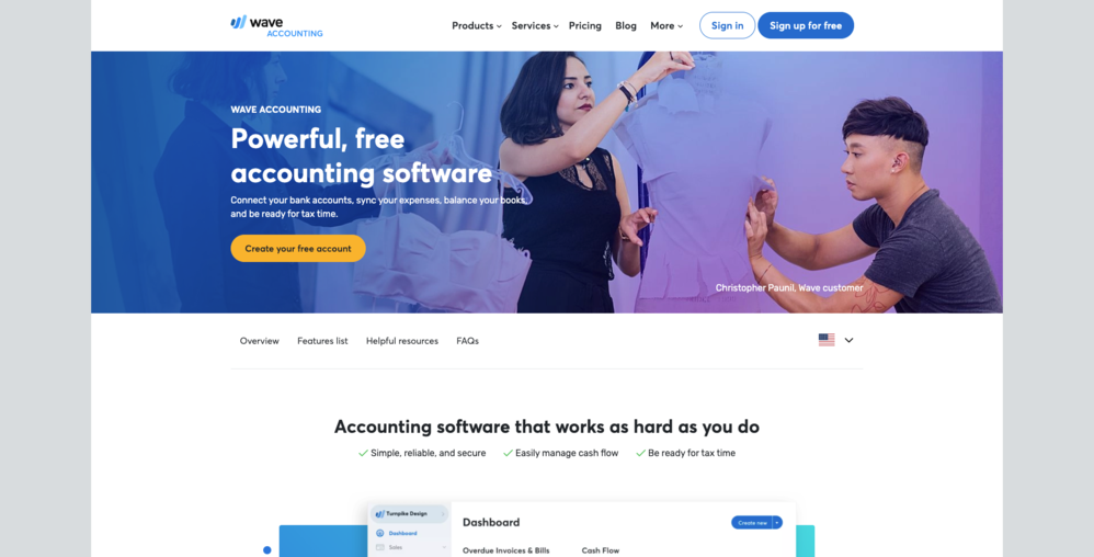best small business software 2020
