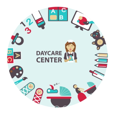 challenges of a daycare center