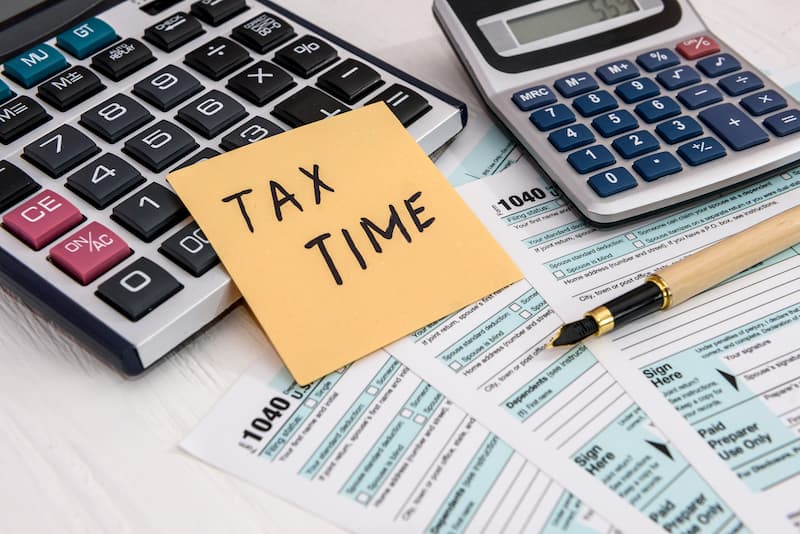 what startups should know about quarterly estimated taxes