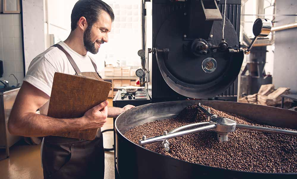 coffee industry trends