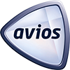 Avios Logo without eStore