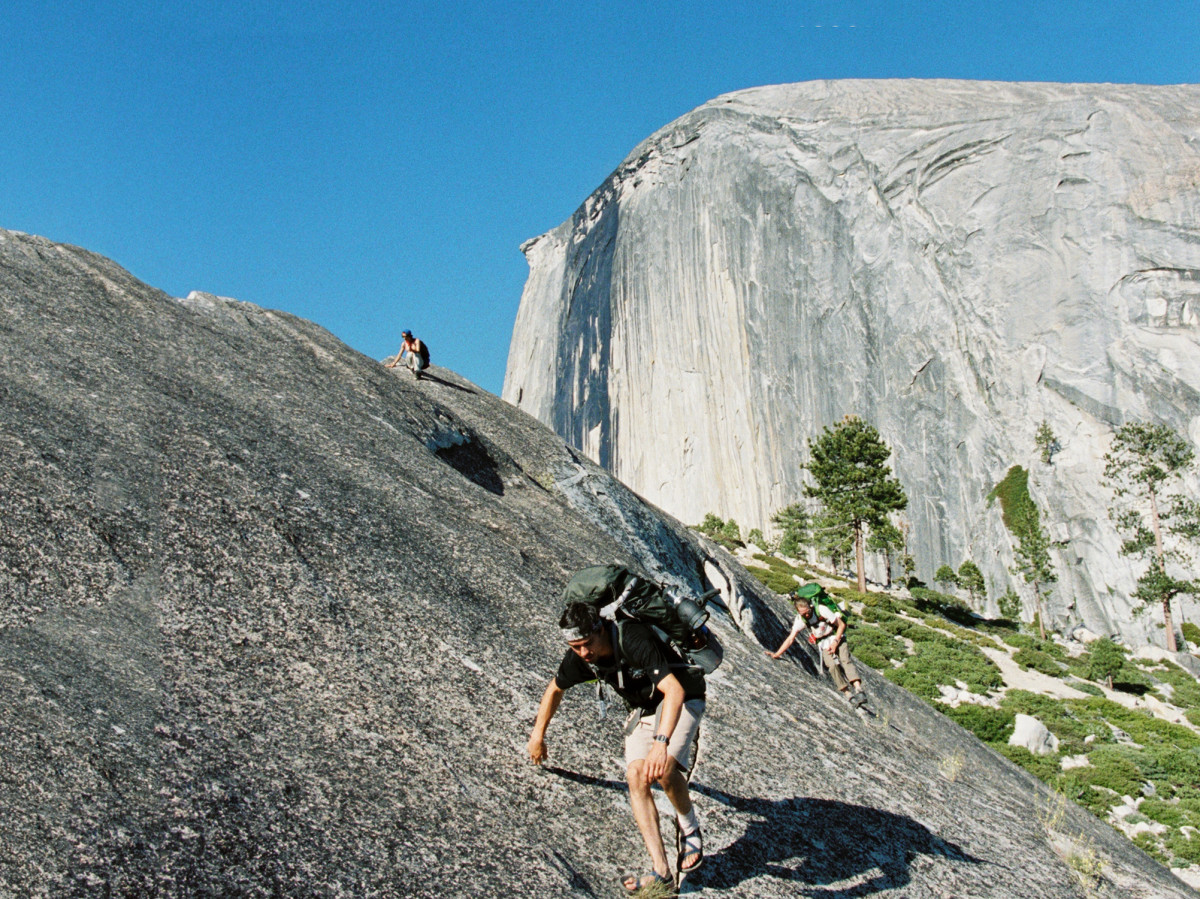 A Local's Guide to Hiking to Yosemite's Iconic Diving Board