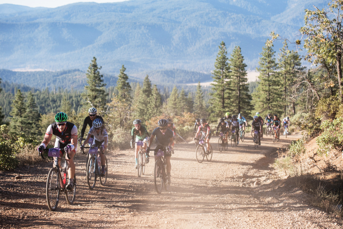 Grinduro: A New Breed of Bike Race