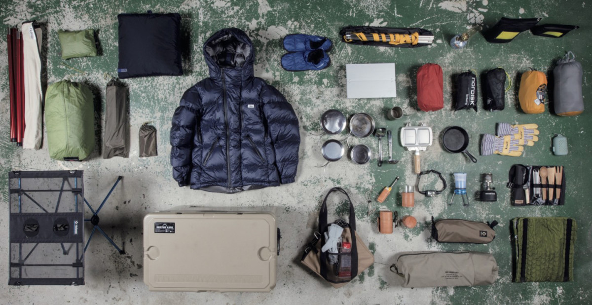 Field Mag Editor's Top 24 Gift Picks for Outdoor Lovers