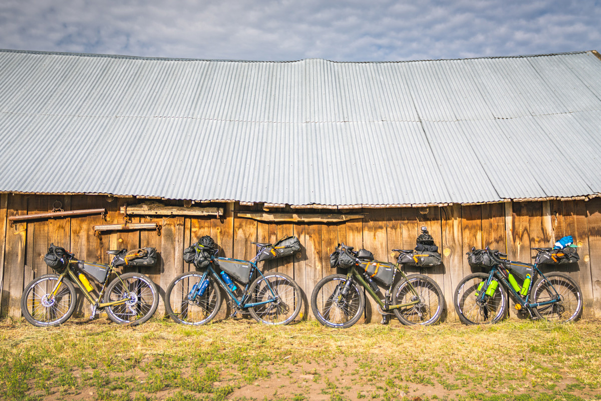 abc45976acd What to Know Before Biking Oregon Outback Trail | Field Mag