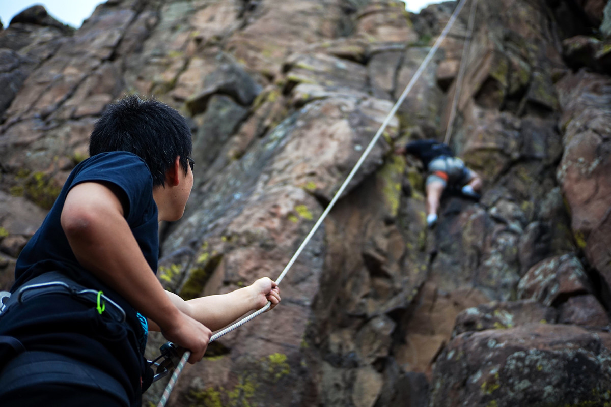 15 Essential Terms Every New Climber Should Know