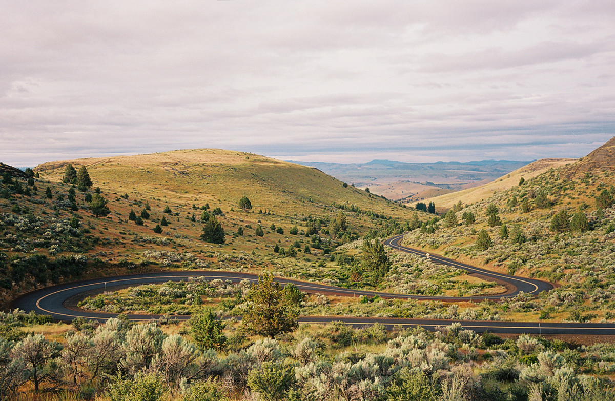 426d63d1d72 24 Photos of Bikepacking the Oregon Outback Trail | Field Mag
