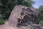 A Local's Guide to Bouldering in Central Park, New York City