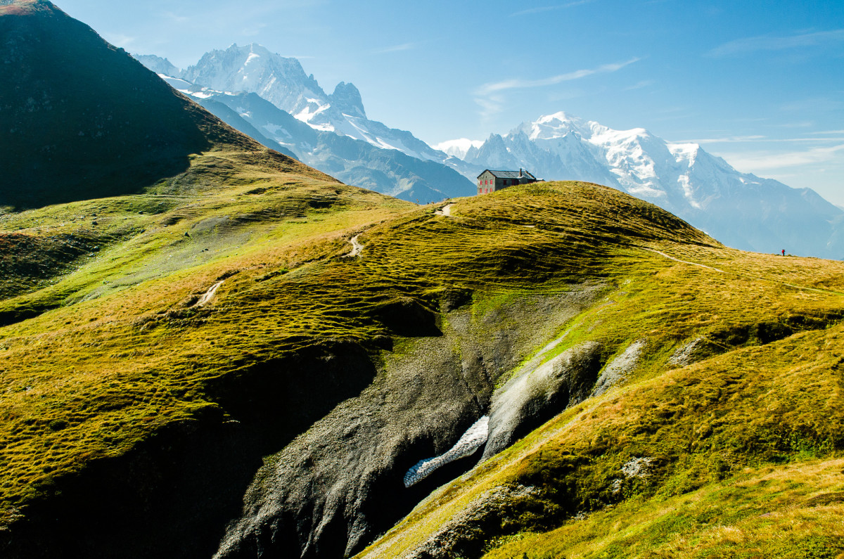 A Visual Journal From 10-Days on the Tour du Mont Blanc Trail