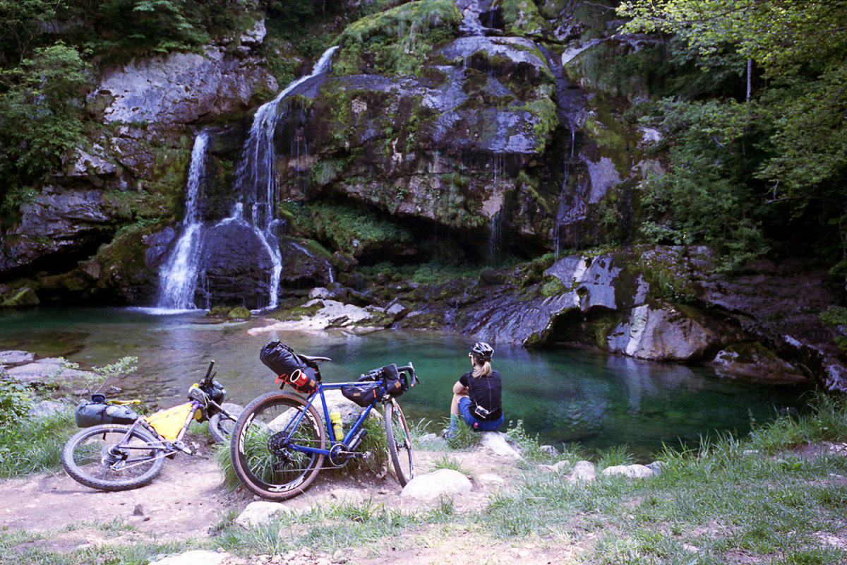 Escaping Burnout on a 10-Day Bike Tour in the Julian Alps