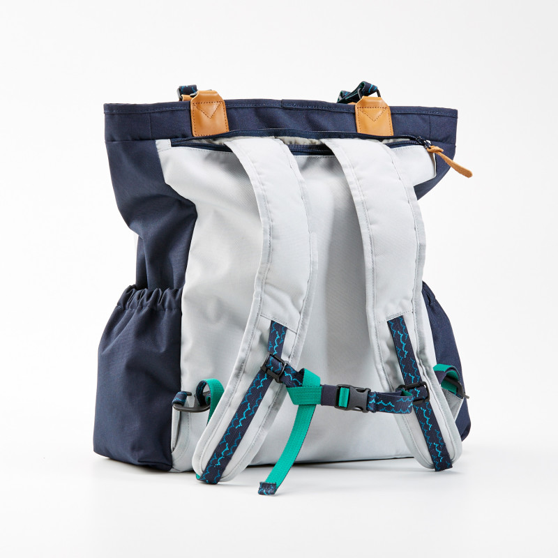 Chaco X United By Blue Collaboration Field Mag