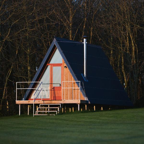 Prefab A Frame House Kits A Definitive Guide 2021 Field Mag