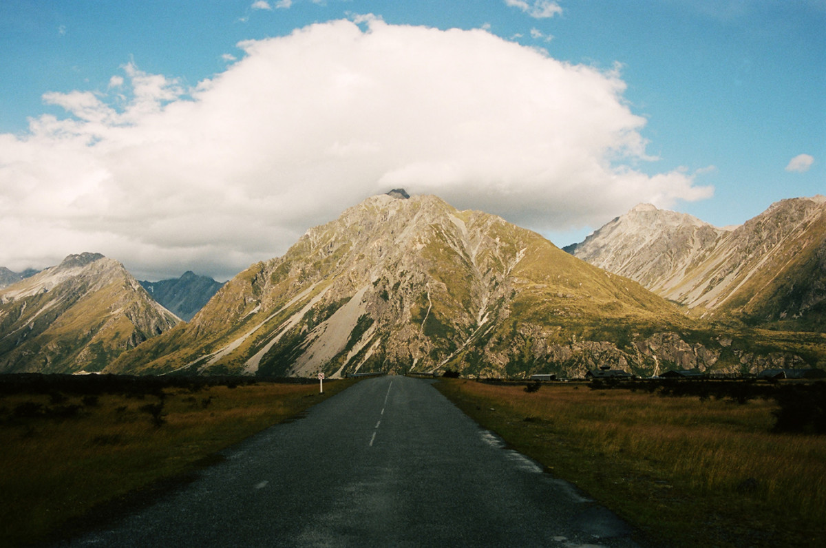 All the Adventure You Can Handle With 36 Hours in New Zealand