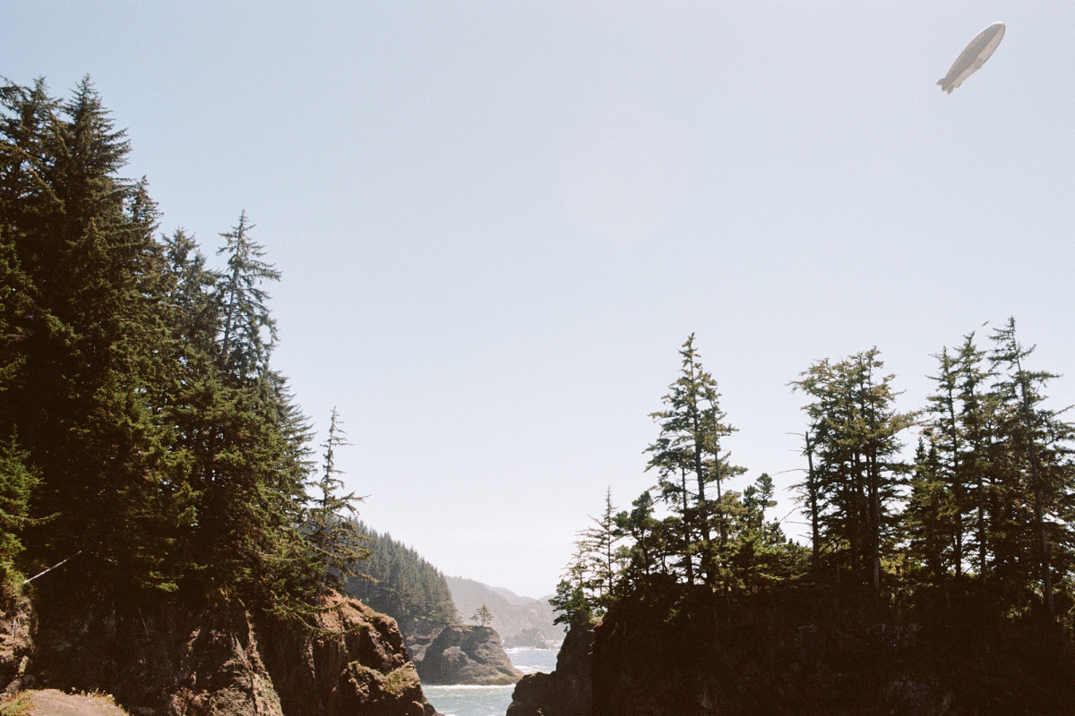 The Great American West Coast Road Trip
