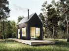 Affordable Prefab Cabin & Tiny Home Kits From Walden