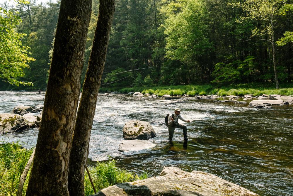 Upstate New York S Best Fly Fishing Rivers Beautiful