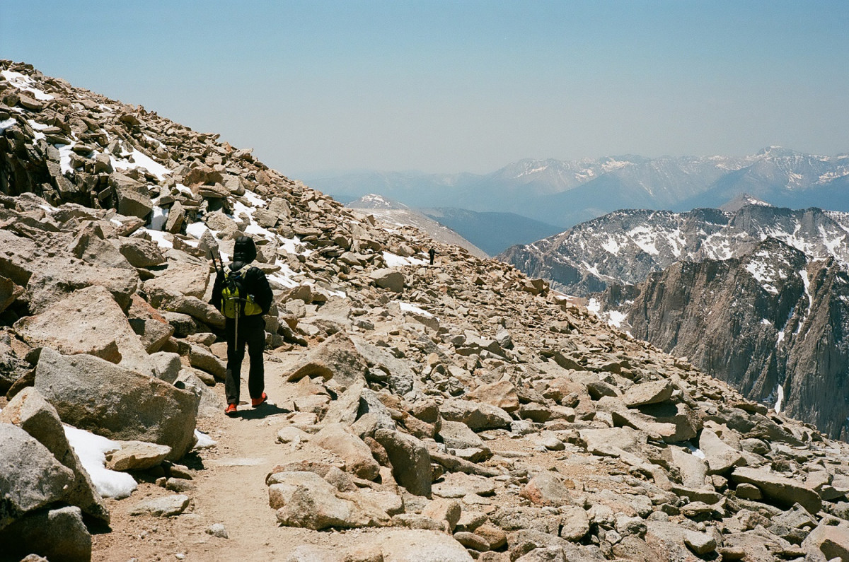 A First Timer's Guide to Hiking America's Tallest Mountain*