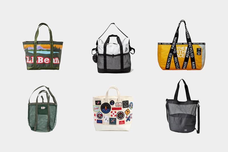 Waterproof Tote Bags For Outdoor Gear