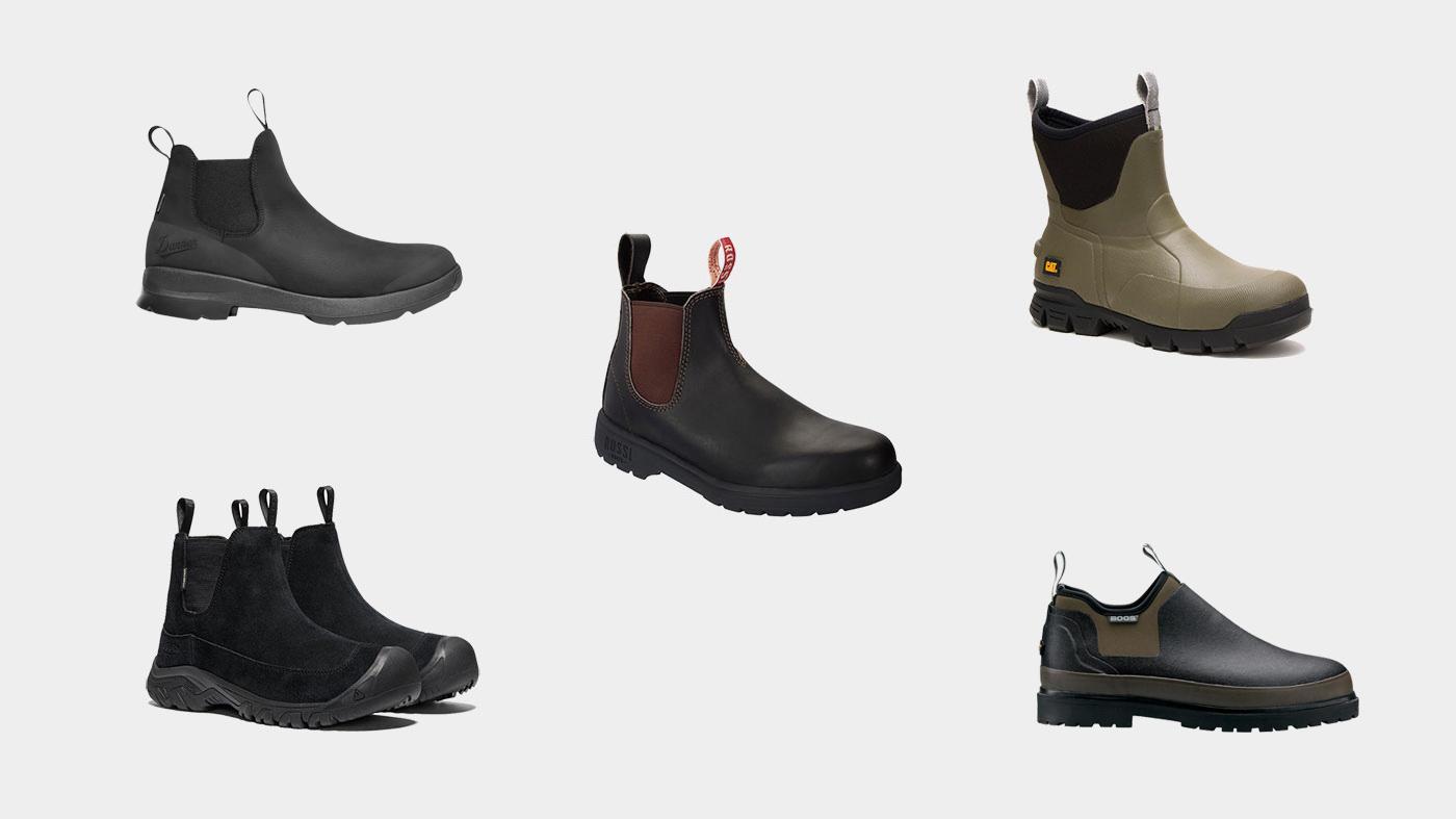 Boots   Blundstone Alternatives