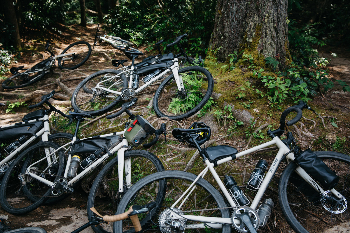 Specialized Sequoia Review Best Bikepacking Bike