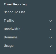 Proofpoint Threat reporting
