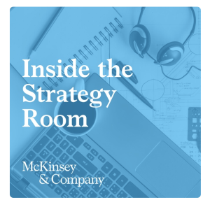 Inside the Strategy Room