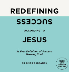 Redefining success according to Jesus