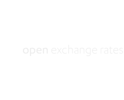 logo - Open Exchange Rates