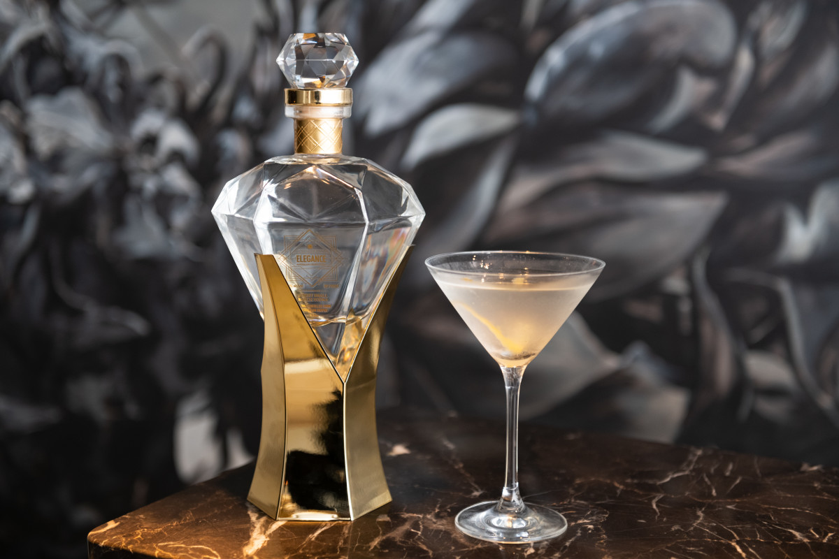 Elegance Vodka