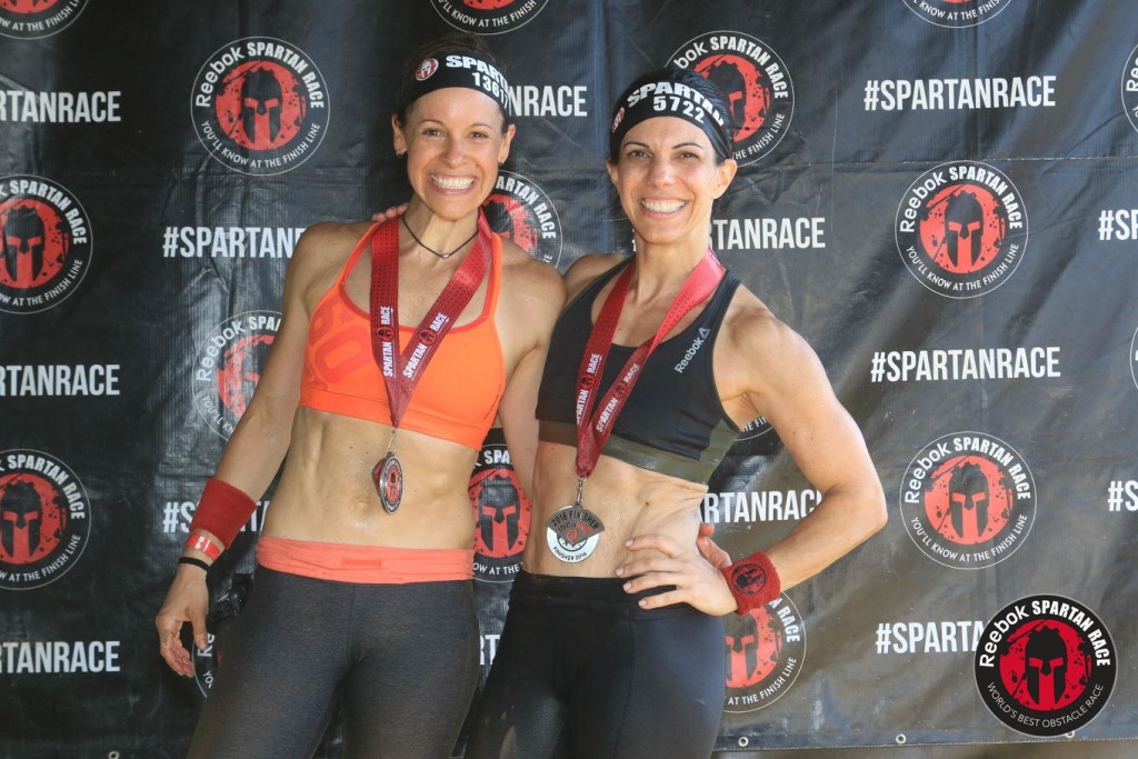Spartan Race Inc Obstacle Course Races Jenna Wolfe What I