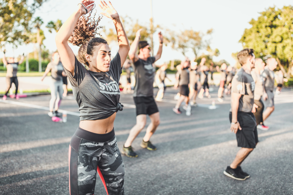 Spartan Race Las Vegas >> Spartan Race Inc Obstacle Course Races Workout Tour