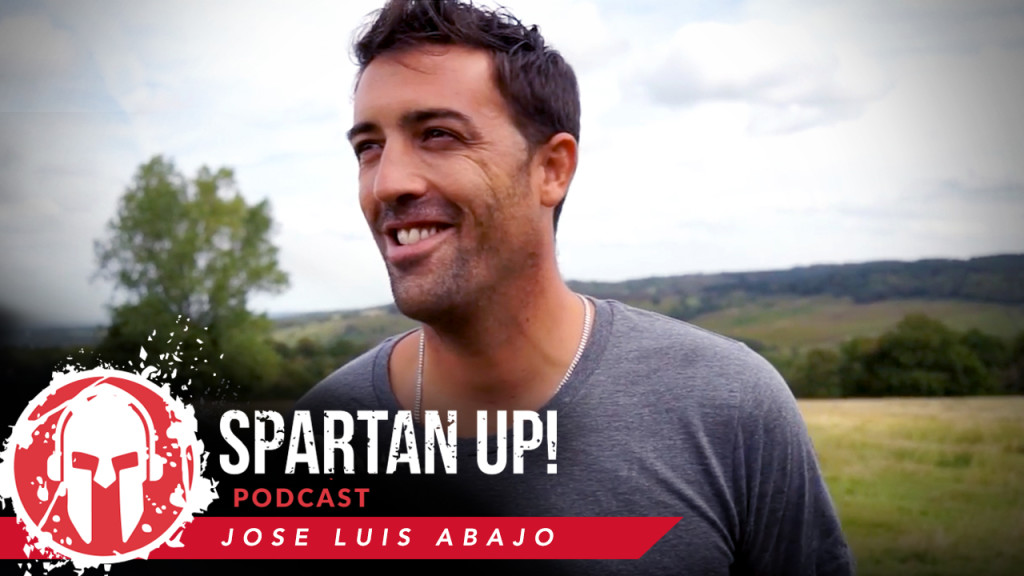 144: Olympic Fencer Jose Luis Abajo   It's in the Mind