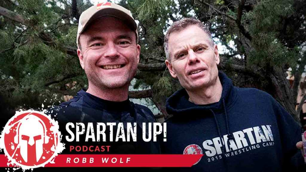 148. Robb Wolf | Paleo, CrossFit & Business