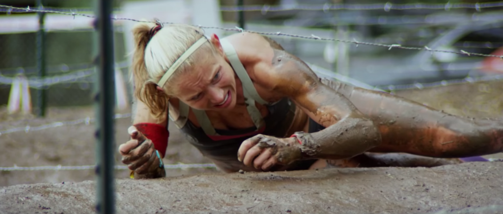 "Spartan Race PacWest | ""Every part of me is alive"""