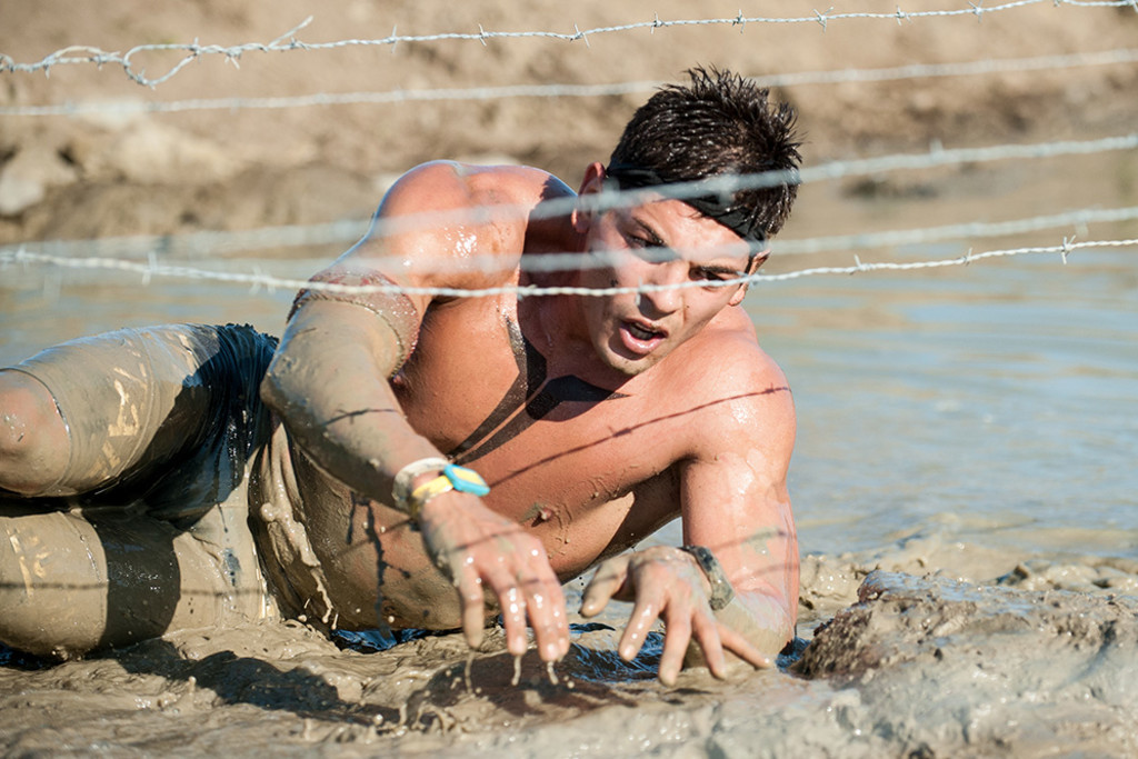 Spartan Beast: 12+ Miles, 30+ Obstacles
