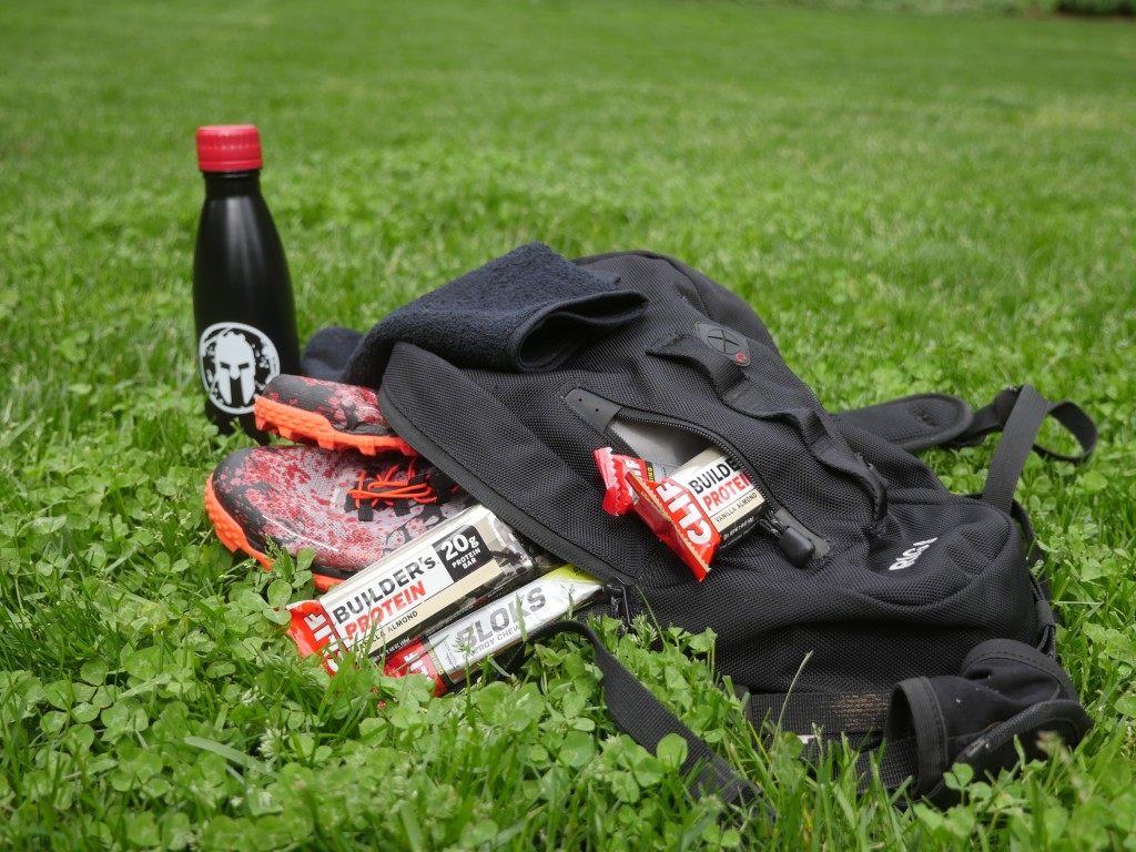 SPORTS AND ADVENTURE NUTRITION ON THE GO: PRESENTED BY CLIF®