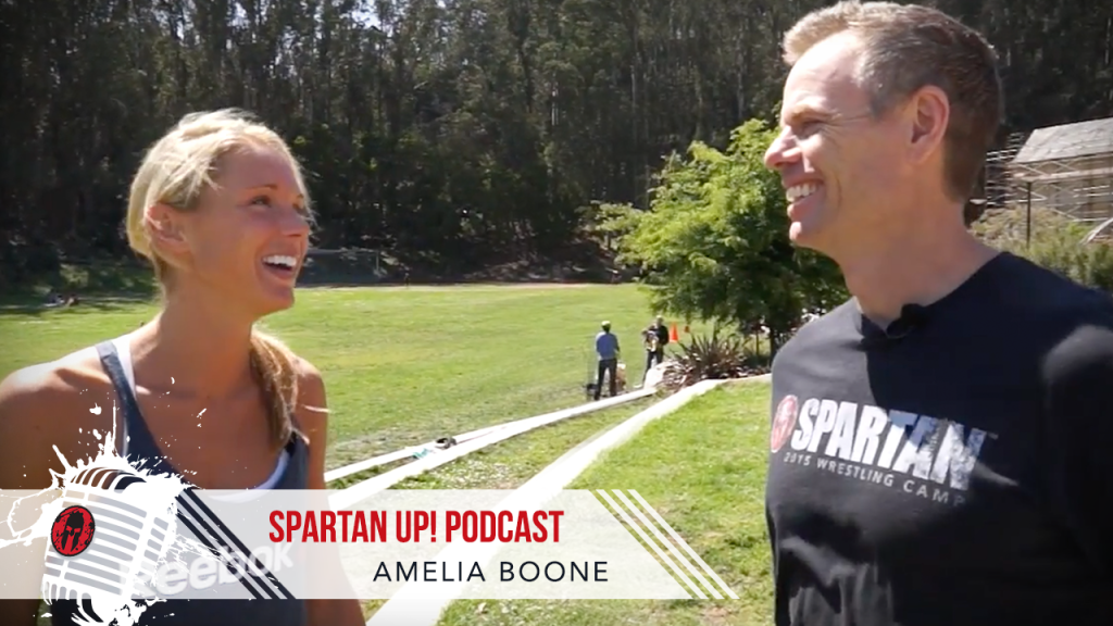 102: Amelia Boone | Make Drive a Habit