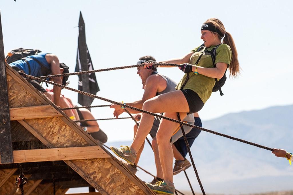 Spartan Super: 8+, Miles 25+ Obstacles