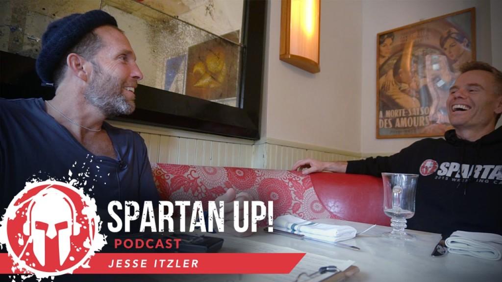 159: Jesse Itzler | Exactly How Many Days Do You Have Left?