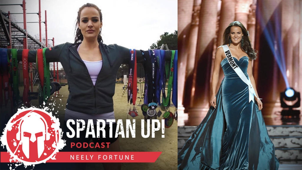 157: Beauty Queen and Death Racer Neely Fortune