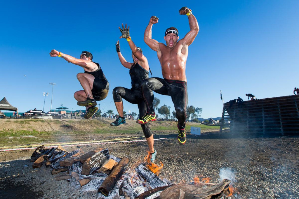 f19d056ba 20 Health Benefits of Doing a Spartan Race